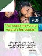 Autoestima PP.ff