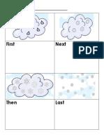 Snowflake Cycle