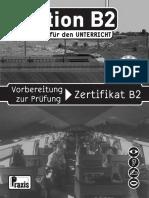 Station B2 Leitfaden Für Den Unterricht