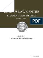 152502651-Campus-Law-Centre-Student-Law-Review-Vol-I-Issue-I.pdf