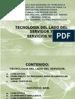 Tecnologia de Internet Servidor2.Docx