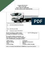 FTR 1524 E5