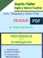 Epistemología Def