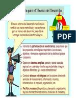Diagnostico y Evaluacion Participtiva
