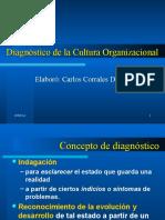 diagnosticodelaculturaorganizacional-090628162626-phpapp01