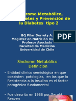 2014. SM, Prediabetes y Prevención (2)