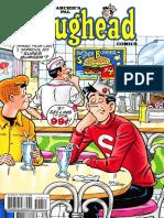 Archies Pal Jughead 198