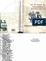 As etapas do pensamento sociológico - ARON, Raymond.pdf
