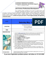 Foss Pd Flyer May 15, 2010