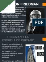 Ppt Friedman