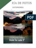 Duarte & Partner Hotel Rural en La Isla de Mallorca Hotel Puigpunyent (2)