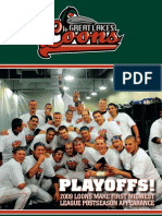 2010 Great Lakes Loons Media Guide