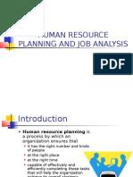Job Analysis HRP (2)