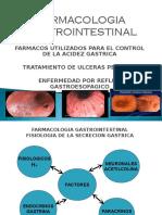 47. Farmacologia Gastrointestinal