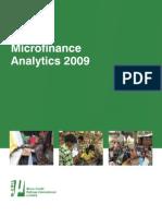 M-CRILMicrofinanceAnalytics2009