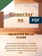 Conectores 8° 2016