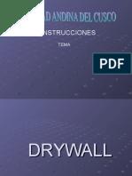 Drywall Final222