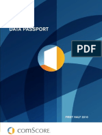 Data Passport (ComScore)