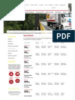 Dimensiones y Pesos Vehiculos de Carga-importante