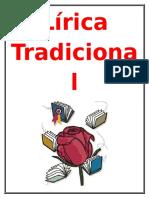 Lírica Tradicional