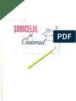 Soricelul Si Creionul