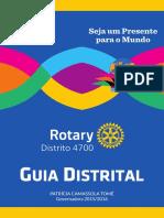 Guia Distrital 4700 15-16