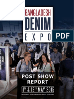 Full Denim Expo-Report