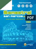 Geografía Semestral 2 Sm Ade 2015