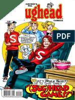 Archies Pal Jughead 199