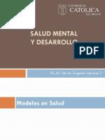 Clase 1 Salud Mental y Desarrollo 2016 Estudiantes