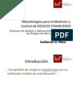 Presentación Riesgos Financieros_Mara