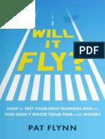 Will_It_Fly