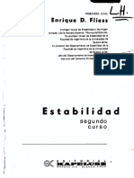Estabilidad Tomo II - Fliess.pdf