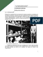 Historia de La Expresion Corporal Del Siglo Xx