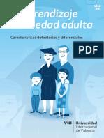 Aprendizaje Edad Adulta