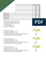 Capacity Analysis Nikole Pasica