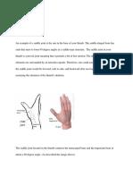 castaneros hand