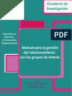 Manual Para La Gestion GrupoI