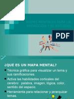 TUTORIAL DE MAPAS MENTALES