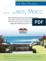 2017 Cabos Conference