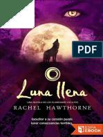 Luna Llena - Rachel Hawthorne