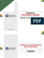 2da Semana - Metodos de Investigación de la Psicología.pdf