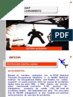Taller Proteccion Contra Caidas 25-08-04