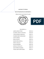 Laporan Tutorial Sk 1 Blok Traumatologi Final Print