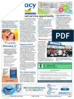 Pharmacy Daily for Fri 20 May 2016 - Missed service opportunity, Chemist Warehouse app, GSK Panadol recall, Events Calendar and much more