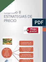 8. Estrategias de Precios