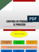 Clase N_10 Modelo de Causalidad de Pérdidas