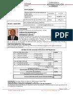 GUÍA DE ESTUDIO. ADMINISTRACIÓN DE BODEGAS E INVENTARIO