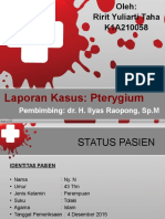 ppt pterigium.pptx
