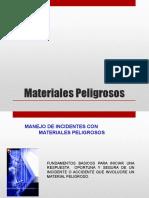 Clase N_11 Materiales Peligrosos